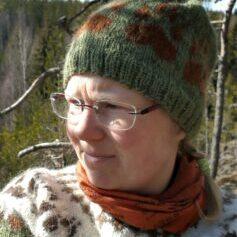 Tiina Mansikkamäki[271]